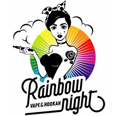 Кальянная Rainbow Night
