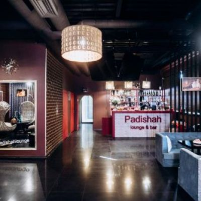 Кальянная Padishah Lounge & Bar