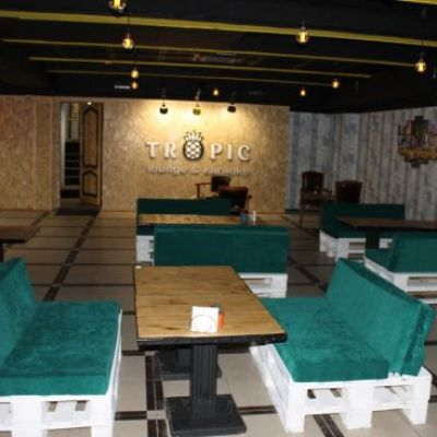 Кальянная Tropic lounge&karaoke
